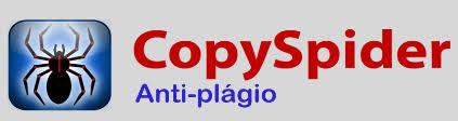 CopySpider Anti-plágio