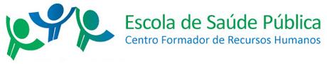 Logo Escola de Saúde